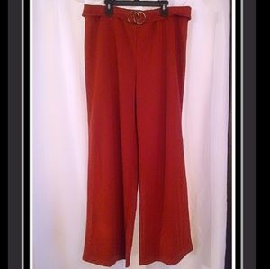 Cato Pants & Jumpsuits - *5 for $30* CATO FREE SPIRIT WIDE LEG PANTS